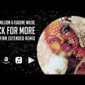 Cool Milion & Eugene Wilde - Back for More (Sean Finn Extended Remix)