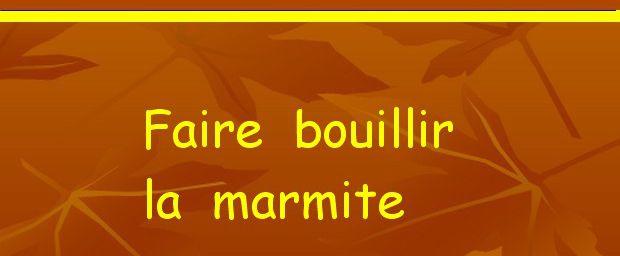 Les jeux de Bigornette n°18 - La solution
