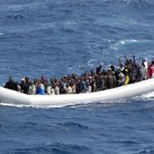 Les « hontes » de l'Europe à affronter en 2015