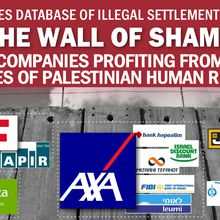 Release of long-delayed UN settlement database significant step towards holding Israel accountable