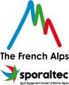 The French Alps at ISPO Winter