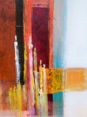 Jamil AMHIS, peintre