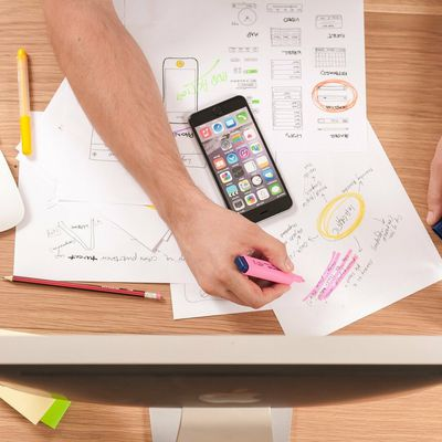 Things to Keep in Mind When You Design a Mobile App for Your Business