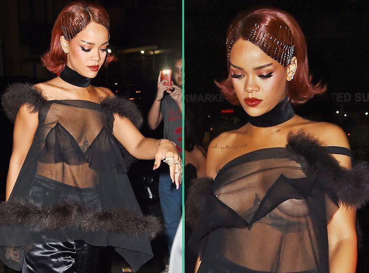 Rihanna va lancer sa marque de Marijuana ! #ganja