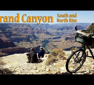 VIDEO : S01.E04 - Grand Canyon, South and North Rim