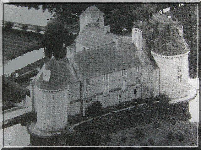 Diaporama château de Colombières
