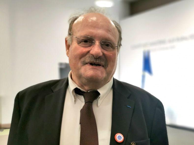 Cet élu des Vosges prend la tête de l'association basée à Lyon et représentant les communes des moins de 3 500 habitants.