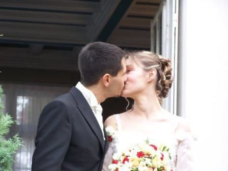 Album - Le mariage