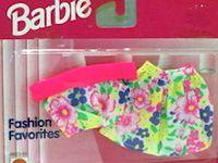 1996 BARBIE CLOTHES