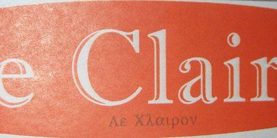Journal Le Clairon