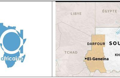 Affrontements intercommunautaires d'El Geneina : il faut éviter au Darfour de retomber dans la guerre civile (ONG AHA)