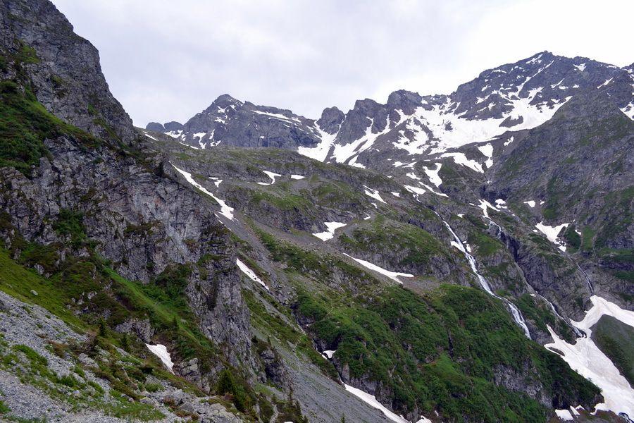 Refuge Jean Collet  Le Lac Blanc