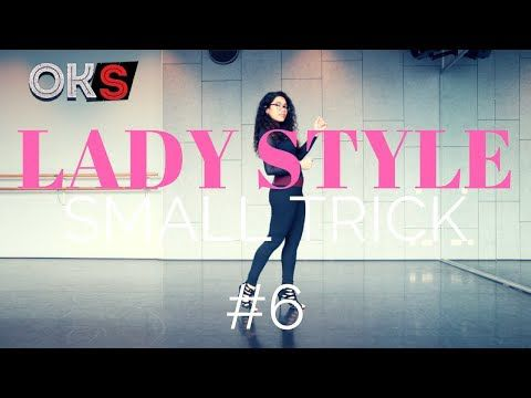 Lady Styling with Juneline