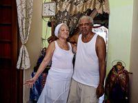 CUBA (La Havane et Trinidad) 🇨🇺