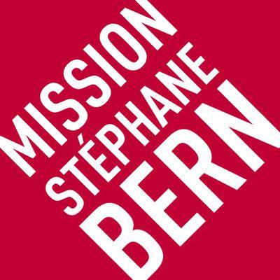 MISSION STEPHANE BERN : le domaine de Senelles sélectionné