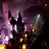 4e Halloween au château 'hanté' de Sauveboeuf à Aubas