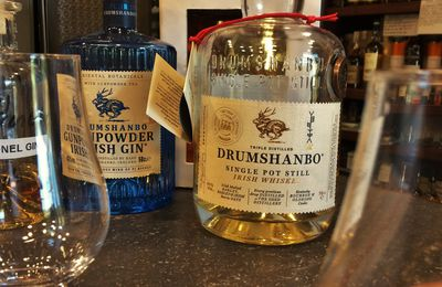 Drumshanbo - Single Pot Still