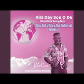 Alla Day Son O De (Sunshine Everyday) (feat. Clarence Bekker) (Chris Odd & Rizle Extended Remix)