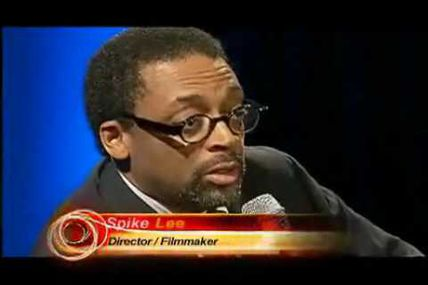 Spike Lee On Tyler Perry's Movies Shows