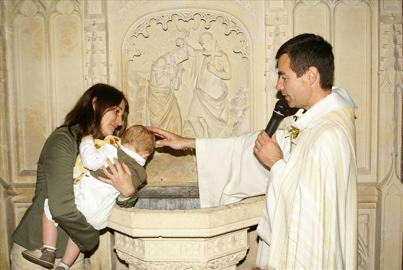 Album - baptême