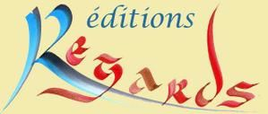 logo des Editions Regards