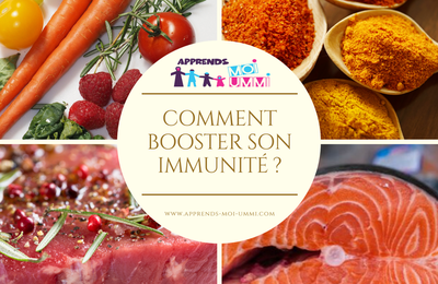 Hiver : comment booster son immunité ? [5 choses indispensables]