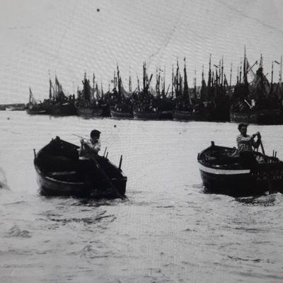 La ''joute à canotes'', une histoire identitaire…