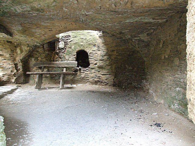 Diaporama châtreau d'Esch-sur-Sure