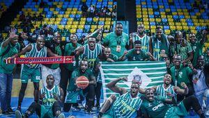 Le Ferroviaro Maputo décroche le dernier ticket qualificatif pour la Basketball Africa League