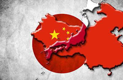 Chine-Japon: concurrences régionales, ambitions mondiales.
