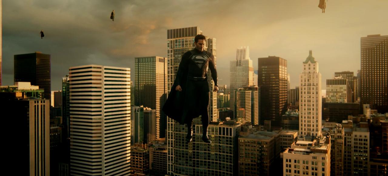 Critiques Séries : Superman and Lois. Saison 1. Episode 7.