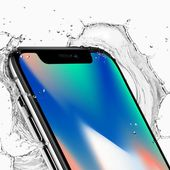 How much does the iPhone X cost around the world?