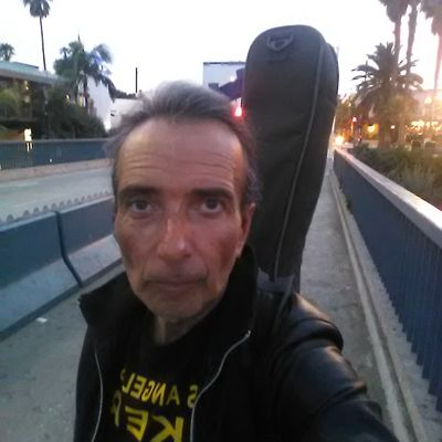 BrAmStOcKeR is my BAND NAME, TIMefraMES my BRAND NAME. Otherwise, I have several AKA as SAG-AFTRA not only!! Frederic Vidal, PhD