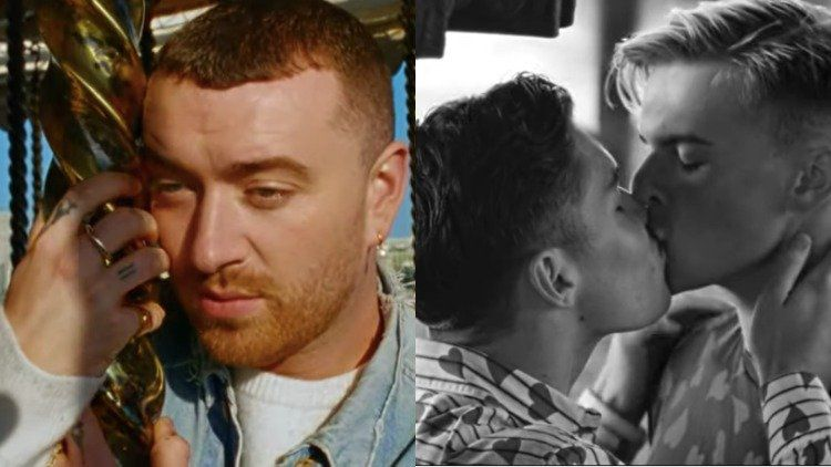 Sam Smith : Kids again