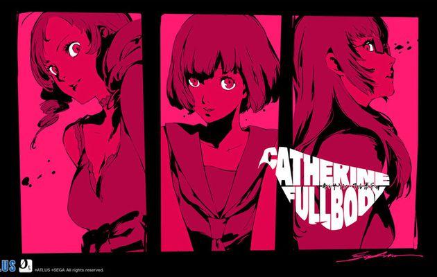 Catherine : Full Body