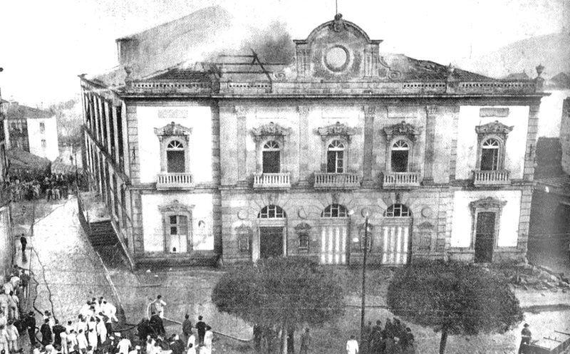 Album - Vigo añejas