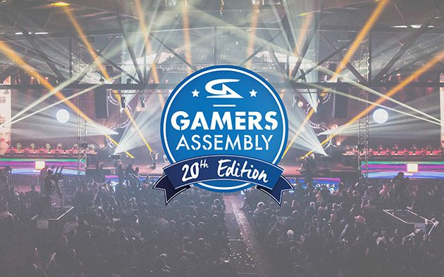 [ACTUALITE] La Gamers Assembly - sa Gaming House inclusive
