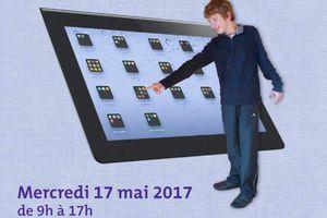 Autisme et outils numériques : de la recherche aux applications - 17 mai 2017