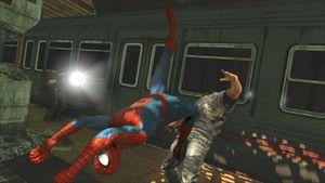 The Amazing Spider-Man 2 en retard sur Xbox One ?