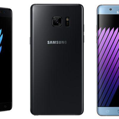 Galaxy Note7: l'ultima creazione Samsung