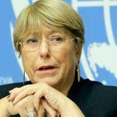 L´ONU exprime sa préoccupation concernant les mesures coercitives prises contre le Venezuela