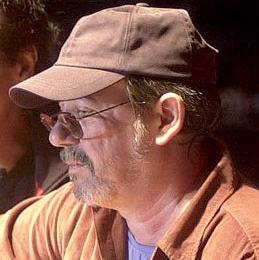 Silvio Rodríguez musicien, poète et compositeur cubain