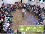 Would you like to host a Transition Thursday?...