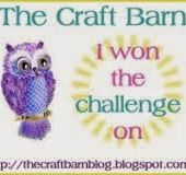 The Craft Barn: Upcycling