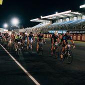 Déjà plus de 100 équipes inscrites... - 24 Heures Vélo