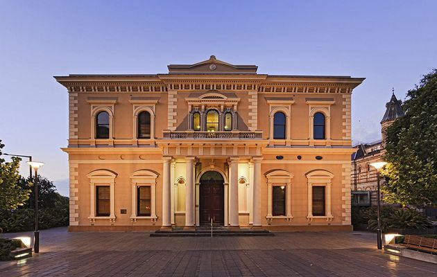 Immerse Yourself in Culture at These Fascinating Destinations in Adelaide
