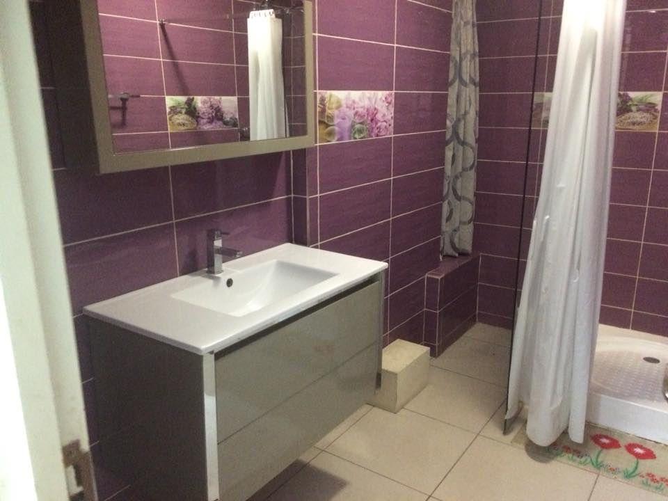 Appartements meublés à Abidjan.