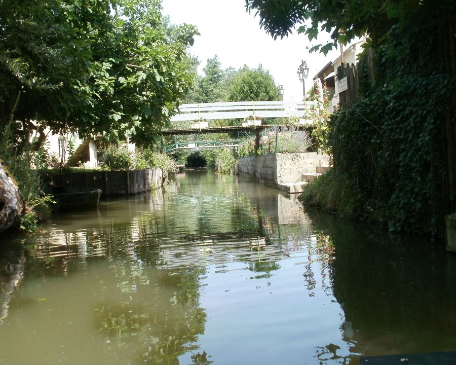 Album - France - Coulon et Le Marais Poitevin
