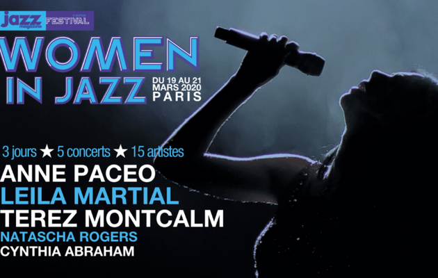 Festival Women in Jazz