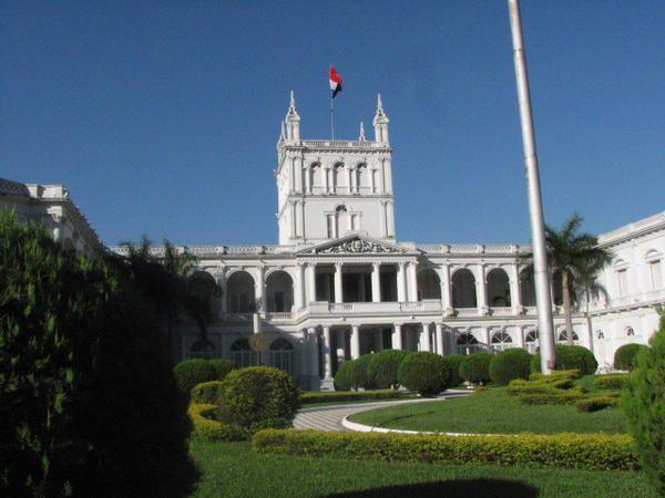 Album - 671-Paraguay--Itaipu